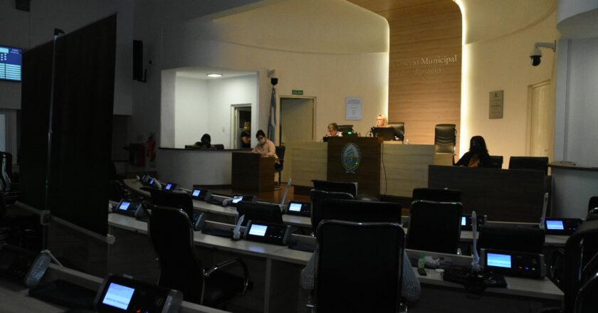 Las sesiones secretas del Concejo, en la mira por designaciones en el Banco Municipal