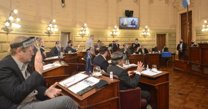 Ley de Paridad, un avance pero con las condiciones que puso la Cámara de Senadores
