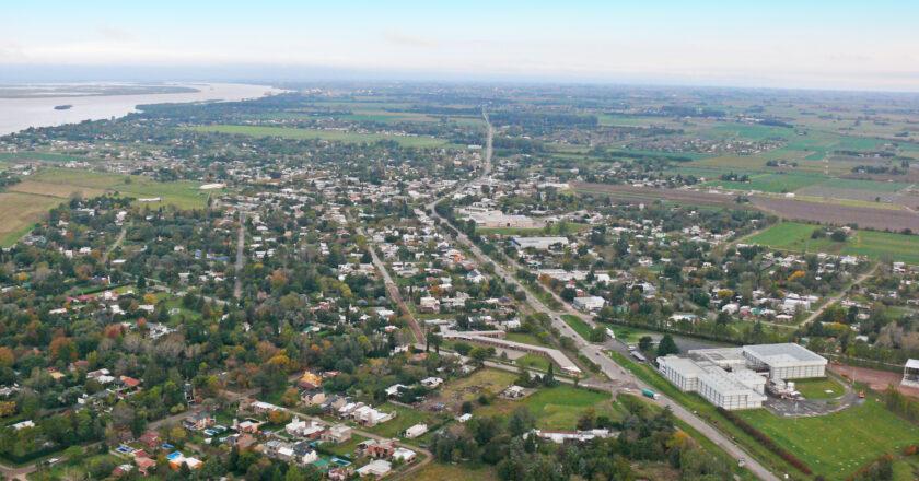 Las comunas con menos de 10 mil habitantes con título y presupuesto de ciudad, y las que se vienen