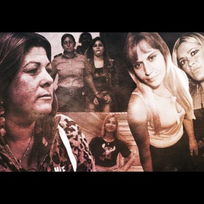El papel de las mujeres en los nuevos modos del crimen organizado en Rosario