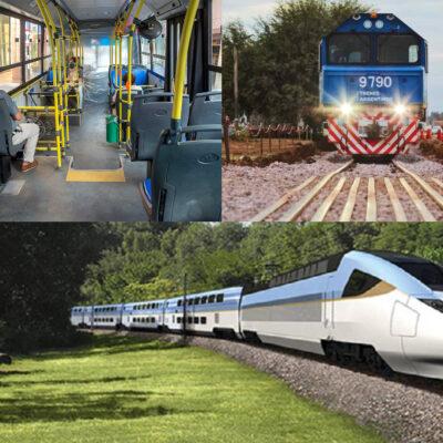 Subte, trenes y colectivos, un capítulo aparte entre las promesas incumplidas