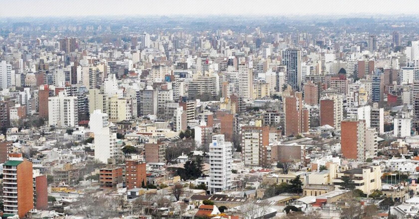 Más cemento, menos cielo: los nuevos edificios podrán ser todavía más altos