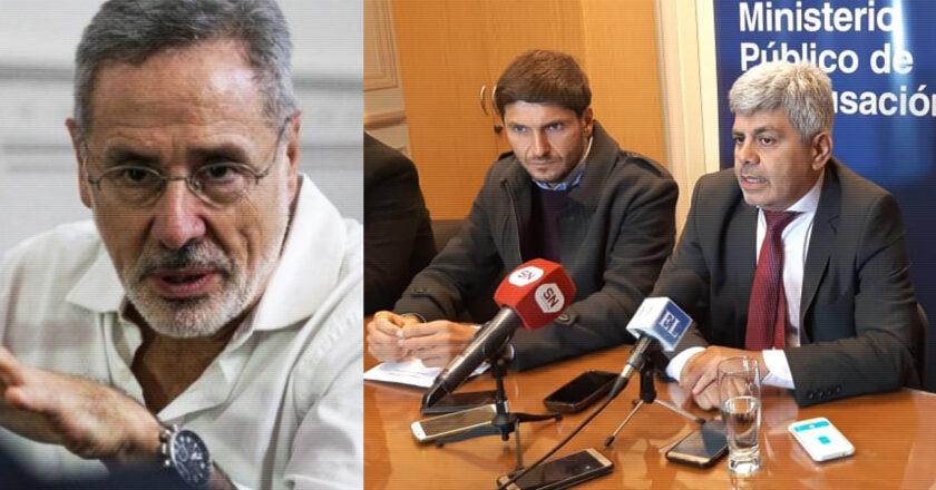 Incompatibilidad y politización del Ministerio Público de la Acusación