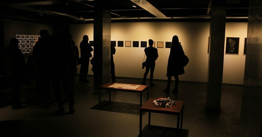 El resurgimiento de las galerías de arte en Rosario: pasión y estrategias nuevas