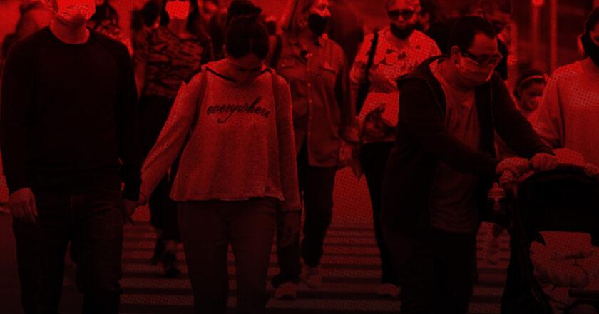 Vivir y amar en tiempos de covid: del trauma colectivo al mito de la soledad