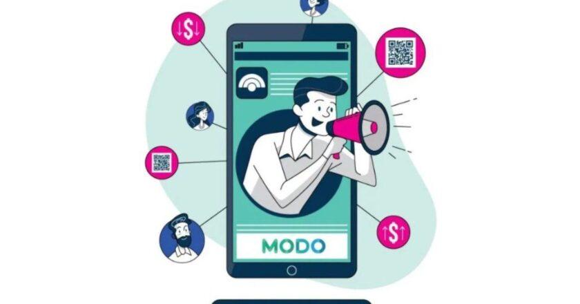 Banco Macro suma MODO, la flamante billetera virtual para pagos y transferencias