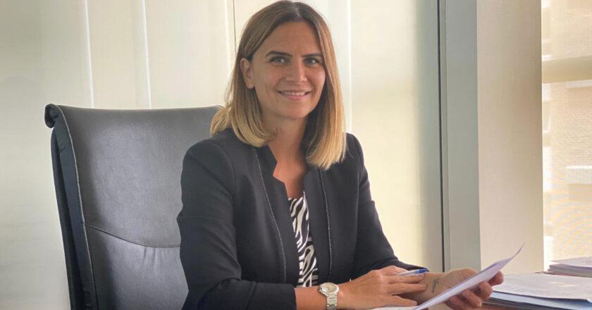 Granata en su primer año de diputada: elogios para el Frente y críticas al PJ