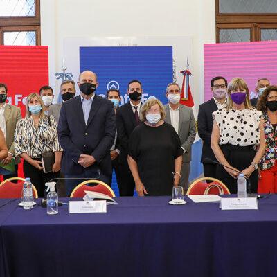 Primer paso hacia la autonomía: extender el mandato de los presidentes de comuna