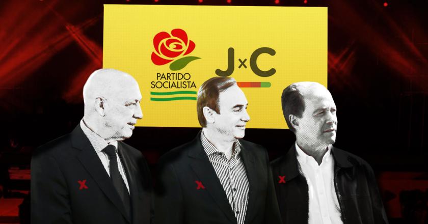 Sordos ruidos: en el Partido Socialista no quieren saber nada del frente con el PRO