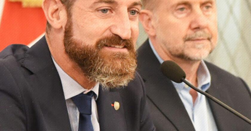 Los cambios en el gabinete de Perotti: Sukerman a Gobierno y Corach ministro