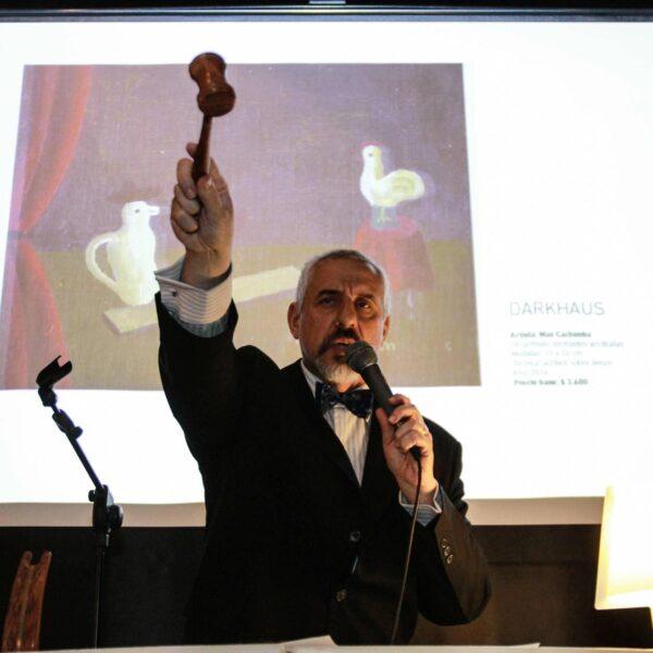 Sobre la existencia o inexistencia de un mercado del arte en Rosario: quiénes compran obras, dónde y por qué