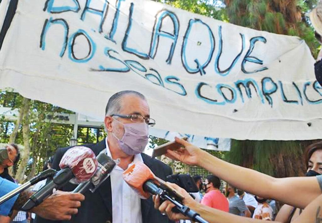 En busca de un símbolo de paz en el PS y un funcionario todoterreno en  Puerto – Suma Política