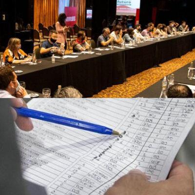 Los afiliados de Mendoza, la nueva discordia en la interna del socialismo