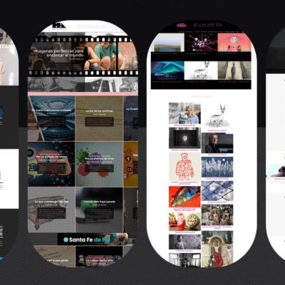 Las nuevas revistas culturales digitales, narrativas del presente a contramano