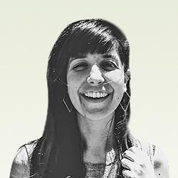 Candela Ramírez
